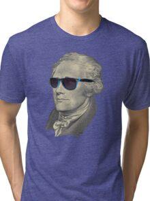 Alexander Swagilton Tri-blend T-Shirt