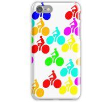 Bikes! iPhone Case/Skin