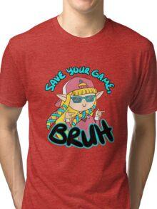 Skyward Bro Tri-blend T-Shirt