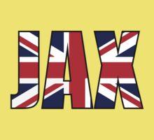 Jax (UK) Kids Tee