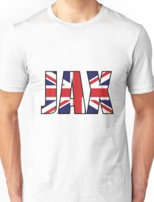 Jax (UK) Unisex T-Shirt