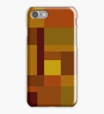 Abstract #385 iPhone Case/Skin