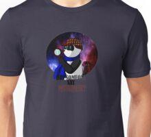 Panda Sherlock Unisex T-Shirt