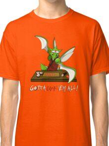 Gotta cut'em all! Classic T-Shirt