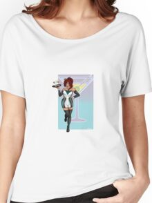 What's Your Poison? Women's Relaxed Fit T-Shirt