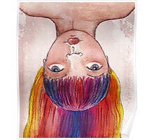 My Rainbow Life Poster