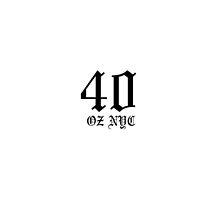 NYC logo 40oz by Istyleshd