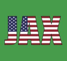 Jax (USA) Kids Tee