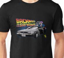 Back To the Saiyans Unisex T-Shirt