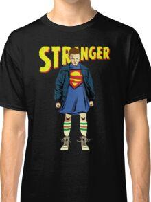 Superstranger Classic T-Shirt