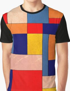 Abstract #340 Graphic T-Shirt