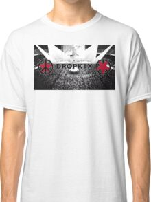 Space Dandy Dropkix Merch Classic T-Shirt