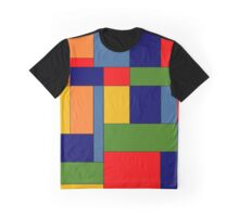 Abstract #348 Graphic T-Shirt