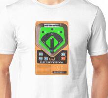 Classic Baseball Unisex T-Shirt