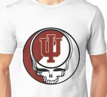 The Dead and the Hoosier Unisex T-Shirt