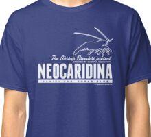 Neocaridina Topas Blue Classic T-Shirt