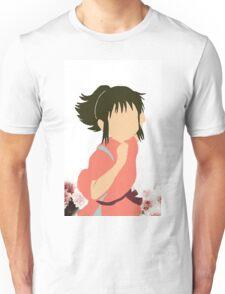 Chihiro Miyazaki Unisex T-Shirt