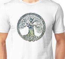 CELTIC KNOTS TREE OF LIFE - spring Unisex T-Shirt
