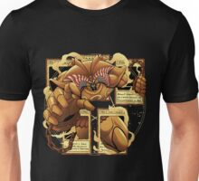 Forbidden one  Unisex T-Shirt