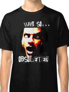 Broken Nero | Jeff Hardy Classic T-Shirt