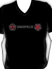 Space Dandy Dropkix Merch 2 Rough Style T-Shirt