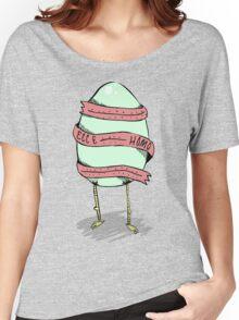 Ecce Homo Women's Relaxed Fit T-Shirt