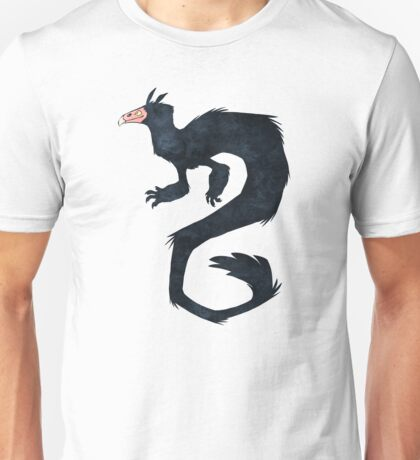 Spectral Jack Unisex T-Shirt