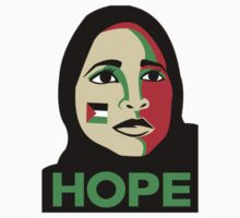 HOPE by D. Abdel.
