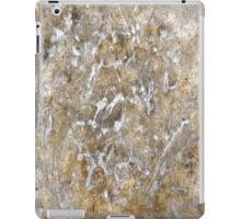 DISTRESSED METAL (Damaged) iPad Case/Skin