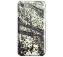 Mountain of Trees iPhone Case/Skin