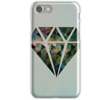 Shine on you crazy diamond iPhone Case/Skin