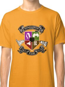 Sanderson Academy Classic T-Shirt