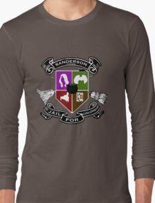 Sanderson Academy Long Sleeve T-Shirt
