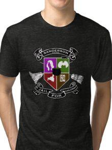 Sanderson Academy Tri-blend T-Shirt