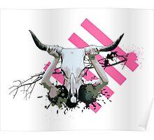 Devil's in my head Poster