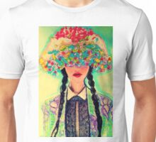 """Hidden Treasures"" Unisex T-Shirt"