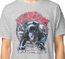 New York panthers Classic T-Shirt