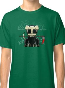 Grim Reapets - A Dog Named Decay - Blood Variant - Grim Pets Classic T-Shirt
