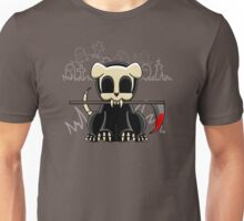 Grim Reapets - A Dog Named Decay - Blood Variant - Grim Pets Unisex T-Shirt