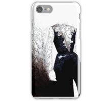 Timeless Couture iPhone Case/Skin