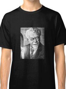 Boris Karloff, Classic Gentleman Classic T-Shirt