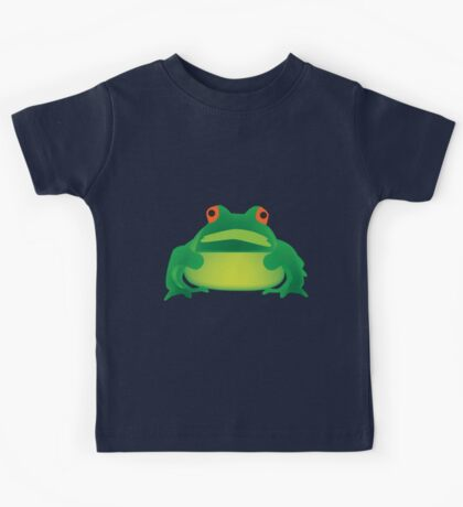 Jimmy the Frog your Buddy Kids Tee