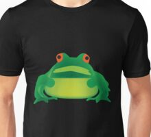 Jimmy the Frog your Buddy Unisex T-Shirt