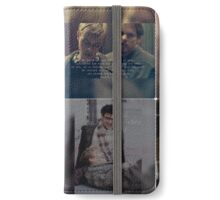 Kill your darlings  iPhone Wallet/Case/Skin