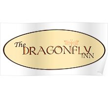 The Dragonfly Inn Poster