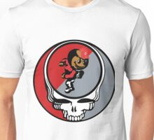 The Dead in Columbus Unisex T-Shirt