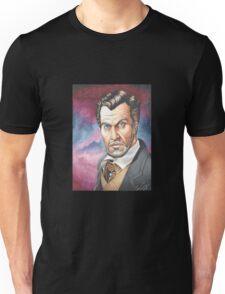 Vincent Price, The Master of Horror Unisex T-Shirt