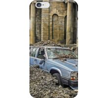 Long Term Parking iPhone Case/Skin
