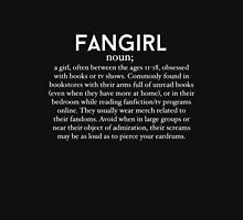Fangirl Definition Unisex T-Shirt