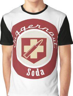 Juggernog Graphic T-Shirt